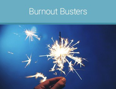 Burnout Busters Academy - Parent Coaching Membership for moms of kids affected by reactive attachment disorder, FASD, complex ptsd or developmental trauma